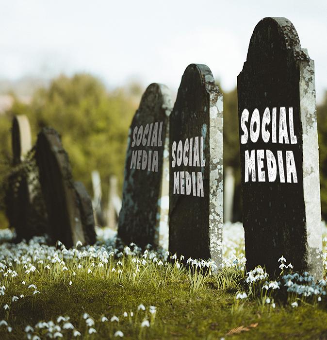 social media marketing graves